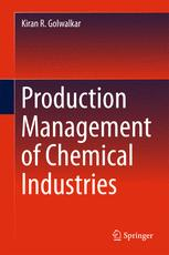 Production Management of Chemical Industries