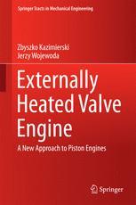 Externally Heated Valve Engine