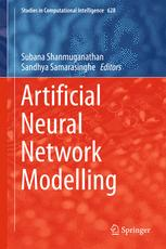 Artificial Neural Network Modelling
