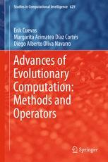 Advances of Evolutionary Computation: Methods and Operators