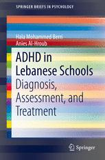 Adhd in Adolescents. master dissertation