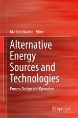 Alternative Energy Sources and Technologies