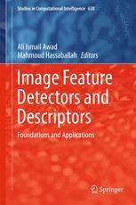 Image Feature Detectors and Descriptors
