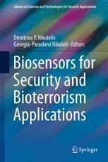 Biosensors for Security and Bioterrorism Applications