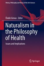 Naturalism in the Philosophy of Health