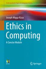 Ethics in Computing