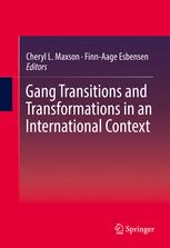 Criminal gangs in El Salvador make annual profits of around     million   according to a study by the University of California  Los Angeles  UCLA        Research Paper Topics