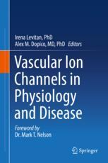 Vascular Ion Channels in Physiology and Disease