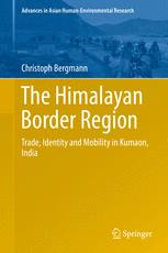 The Himalayan Border Region