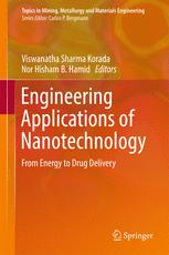 Engineering Applications of Nanotechnology