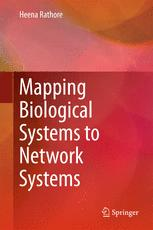 Mapping Biological Systems to Network Systems