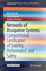 Networks of Dissipative Systems