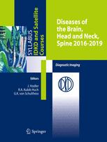 Diseases of the Brain, Head and Neck, Spine 2016-2019