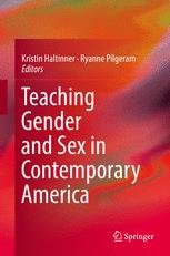 Teaching Gender and Sex in Contemporary America