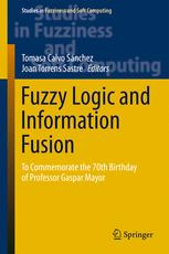 Fuzzy Logic and Information Fusion