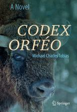 Codex Orféo  : A Novel