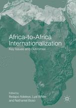 Africa-to-Africa Internationalization