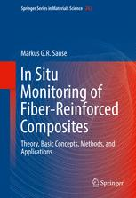 In Situ Monitoring of Fiber-Reinforced Composites