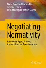 Negotiating Normativity