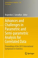 Advances and Challenges in Parametric and Semi-parametric Analysis for Correlated Data