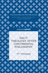 Dalit Theology after Continental Philosophy :