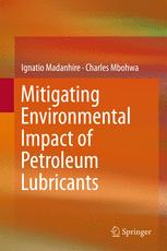 Mitigating Environmental Impact of Petroleum Lubricants