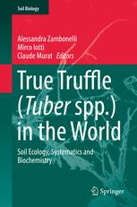 True Truffle (Tuber spp.) in the World