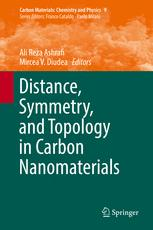 Distance, Symmetry, and Topology in Carbon Nanomaterials