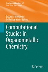 Computational Studies in Organometallic Chemistry
