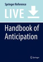 Handbook of Anticipation