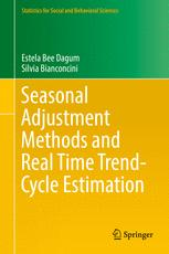 Seasonal Adjustment Methods and Real Time Trend-Cycle Estimation