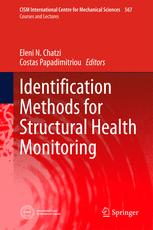 Identification Methods for Structural Health Monitoring
