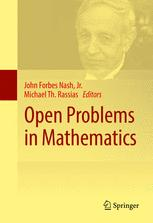 Open Problems in Mathematics