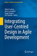 Integrating User-Centred Design in Agile Development