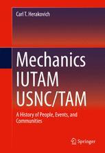Mechanics IUTAM USNC/TAM