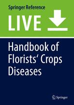 Handbook of Florists' Crops Diseases