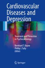Cardiovascular Diseases and Depression