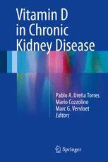Vitamin D in Chronic Kidney Disease