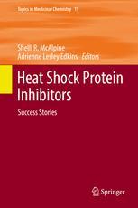 Heat Shock Protein Inhibitors