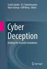 Cyber Deception