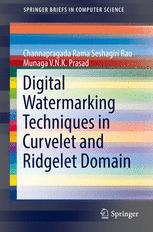 Digital Watermarking Techniques in Curvelet and Ridgelet Domain