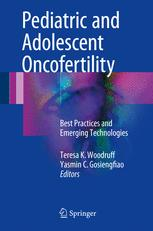 Pediatric and Adolescent Oncofertility