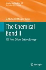 The Chemical Bond II