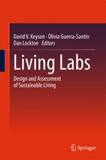 Living Labs : Design and Assessment of Sustainable Living