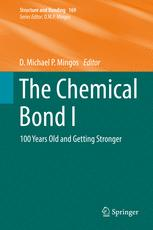 The Chemical Bond I