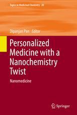 Personalized Medicine with a Nanochemistry Twist