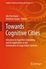 Towards Cognitive Cities