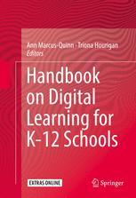 Handbook on Digital Learning for K-12 Schools