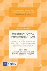 International Fragmentation