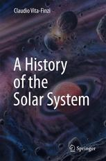 A History of the Solar System